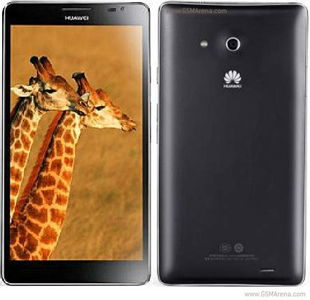 huawei ascend mate pictures, official photos