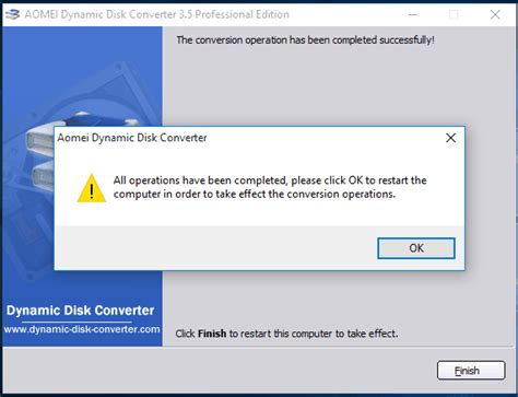 install windows 10 dynamic disk how to convert dynamic disk to basic in windows 10 without