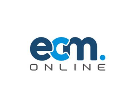 online logo design contest at 48hourslogo com ecm online logo design contest loghi di d3nfr4nsko