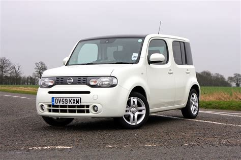 cube nissan nissan cube estate review 2010 2010 parkers