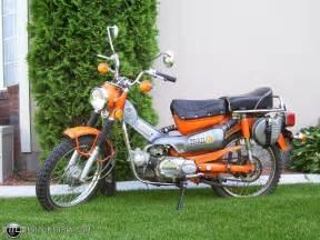 Honda 90 Trail Bike 1974 Honda Trail 90 Id 6251