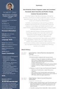 business management resume exles 2015 2016 resume 2015