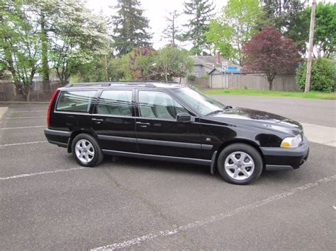 1999 volvo v70 xc 1999 volvo v70 xc for sale 49 used cars from 787