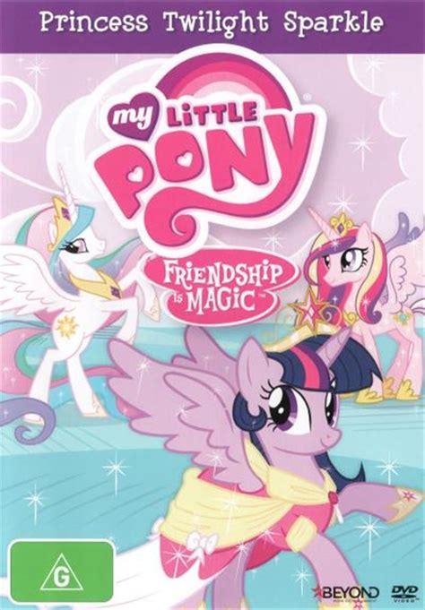 My Pony Friendship Magic Princess Twilight Sparkle Hasbro Ori my pony friendship is magic princess twilight sparkle new 9318500059383 ebay