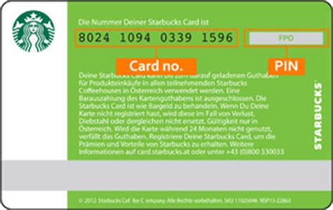 How To Register A Starbucks Gift Card - what is the starbucks card security code infocard co
