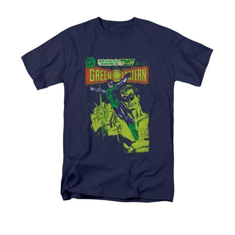 Green Vintage Shirt Green Lantern Vintage Cover T Shirt