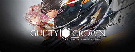Trending Home Decor by Stream Amp Watch Guilty Crown Episodes Online Sub Amp Dub