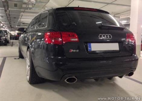 Lkw Lackierung Aalen by Audi A6 4f Diffusor Im Rs6 Design Biete