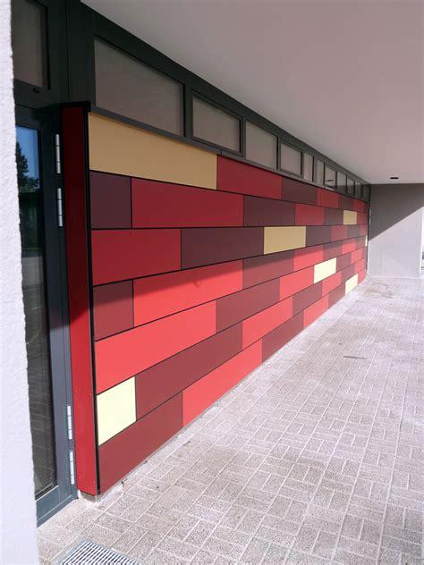 Was Ist Trespa by Fassadengestaltung Mit Trespa Meteon Platten