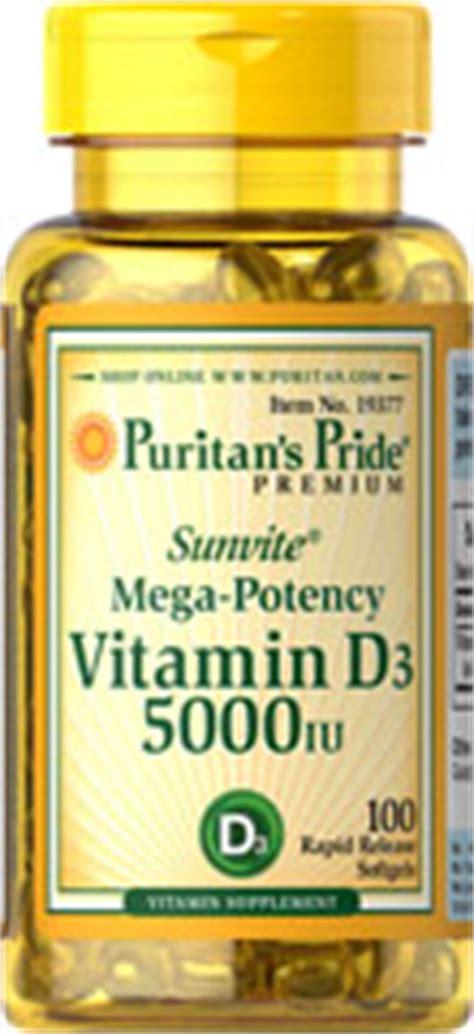 Puritan Puritan S Pride Vitamin Vit D 3 D 3 D3 1000iu 1000 Iu 200 Sg vitamin d3 5000 iu 100 softgels d vitamins supplements