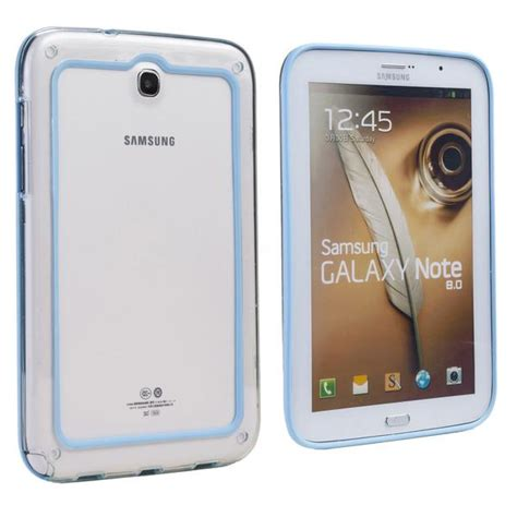 Blue Mini Cooper Samsung Galaxy Note 2 Custom cooper bumper samsung galaxy note 8 0 shell tablet2cases