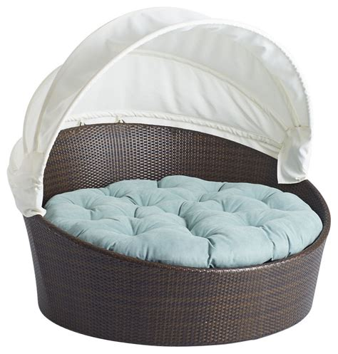 sunasan bed contemporary outdoor sofas by pier 1 imports