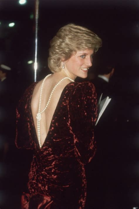 Princess Diana Hairstyles by Princess Diana Stylish