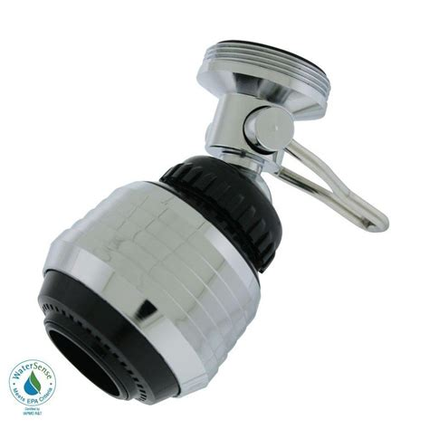 Water Saving Faucet Aerator by Neoperl 1 2 Gpm Dual Thread Pca Water Saving Faucet