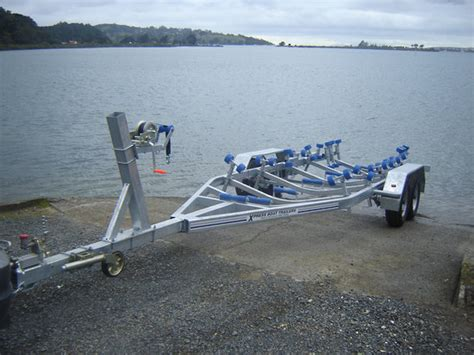 boat trailers for sale tandem tandem axle boat trailers nz engineered strength