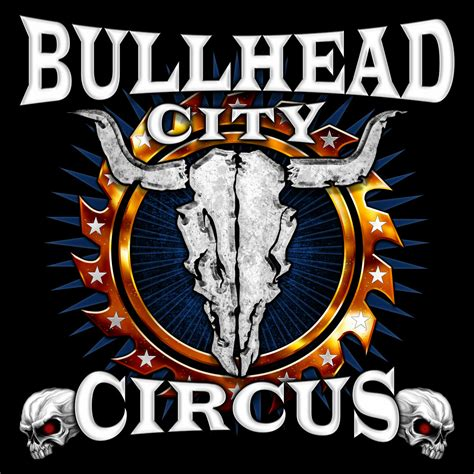 impressions video vom bullhead city circus woa