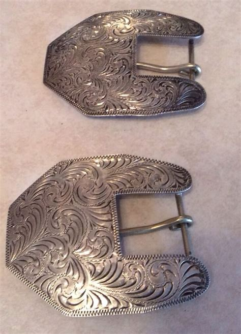 Handmade Belts And Buckles - 91 best handmade buckles images on western