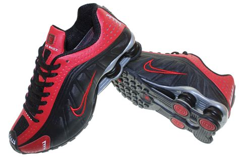 Harga Nike Shox jual nike shox r4
