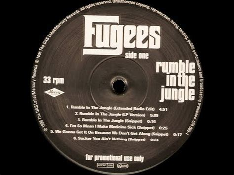 the fugees torrent fugees rumble in the jungle download hd torrent