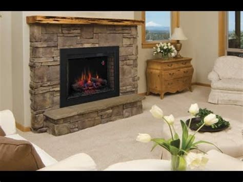 consider an electric fireplace install exles