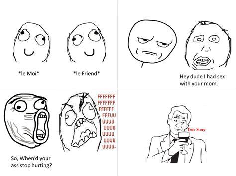 Herp Derp Meme - that derp face tho