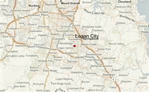 City Of Login Logan City Location Guide
