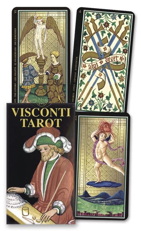 mini tarot deck llewellyn worldwide visconti mini tarot product summary