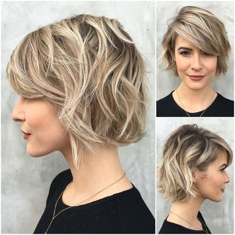 peinados para ni as de pelo corto peinados pelo corto mujer para cabello 2017 2018