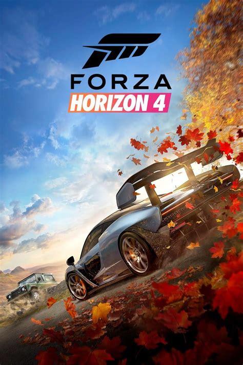 jeux video forza horizon  journal du geek