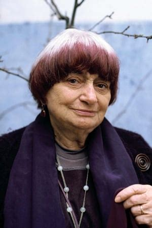 agnes varda birthday agn 232 s varda the movie database tmdb