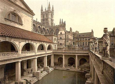 Somerset Plumbing by Photos Of Bath In Somerset United Kingdom Of