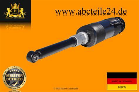 Federbein Motorrad Reparatur by 1zu1 Reparatur Abc Federbein Sto 223 D 228 Mpfer Hinten Rechts