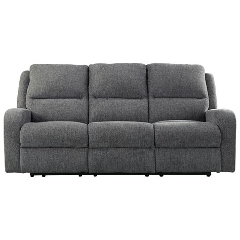 adjustable sofas signature design by ashley krismen contemporary power