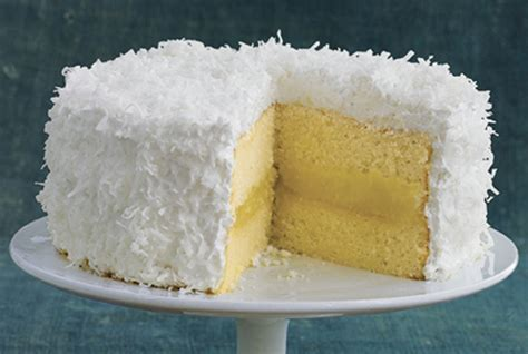 coconut cake recipe fresh coconut layer cake recipe dishmaps