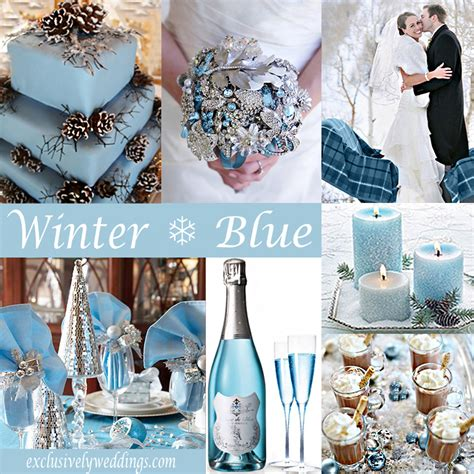 colour themes for a winter wedding winter wedding what s your color exclusively weddings