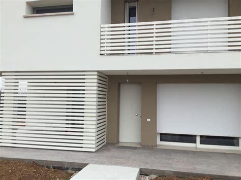 Ringhiera Terrazzo - ringhiera terrazza e frangisole design moderno ferro d