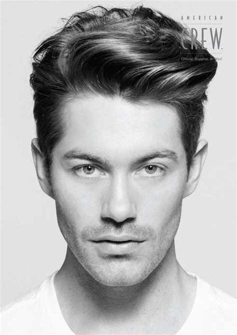 Gq Hairstyles For Straight Hair | 20 medium mens hairstyles 2015 mens hairstyles 2018
