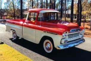 1959 chevrolet apache fleetside 97569