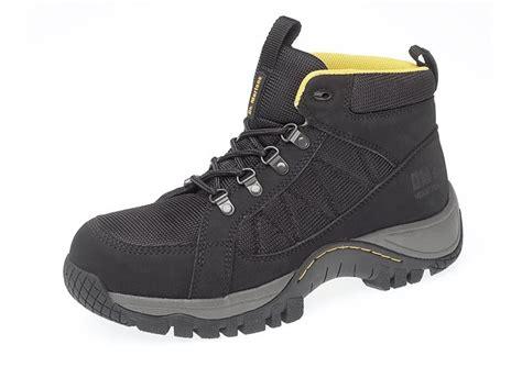 dr martens hamilton steel toe boots 6911