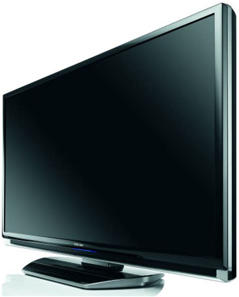 Tv Samsung Regza toshiba regza zf hdtv upscales to almost hd tech ticker