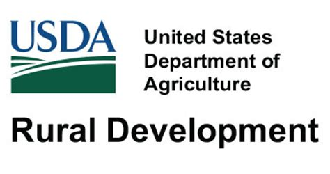 united states department of agriculture rural development city of heflin industrial development board receives best