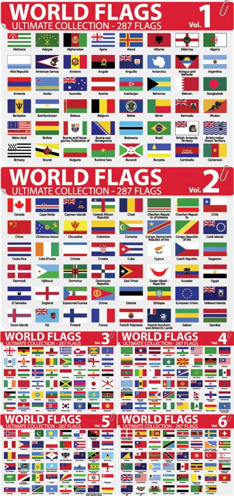 flags of the world ultimate quality graphic resources world flags ultimate