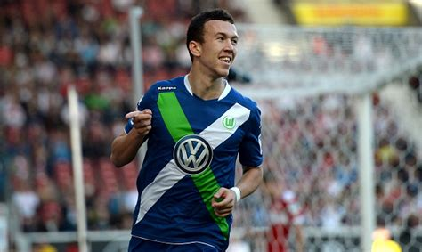 Hit The Thrice by Ivan Perisic Hits The Woodwork Thrice With One On Goal