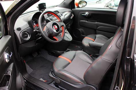 drive 2013 fiat 500e digital trends