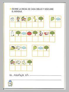 lectura para ninos de kinder en espanol 1000 images about escolares on pinterest manualidades