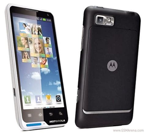 Hp Motorola Xt615 motorola moto xt615 pictures official photos