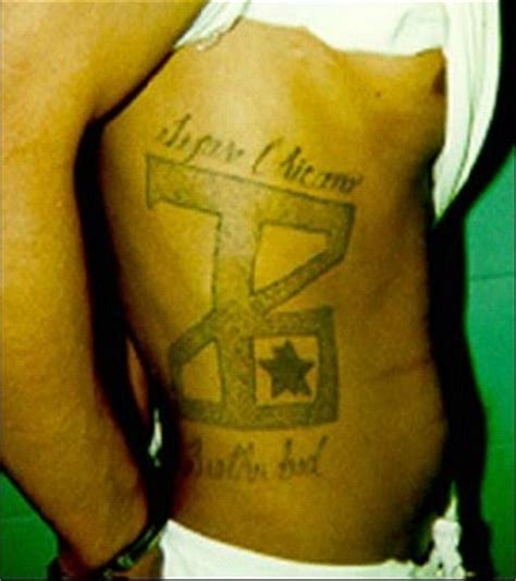 latin counts tattoo latino prison gangs texas chicano brotherhood