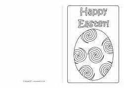 easter card templates print easter card colouring templates sb4368 sparklebox