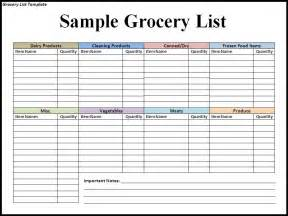 grocery list organizer template doc 736952 grocery list organizer template 25 best