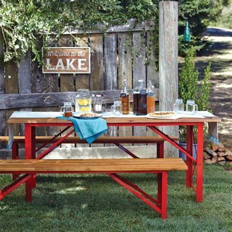 market garden table garden dining table market